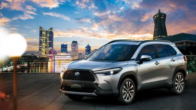 Photo of Το Corolla Cross είναι το νέο SUV της Toyota [vid]