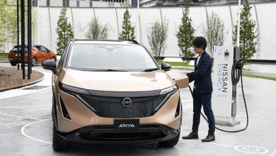 Photo of Πιθανό ένα δεύτερο, μεγαλύτερο ηλεκτρικό SUV για τη Nissan