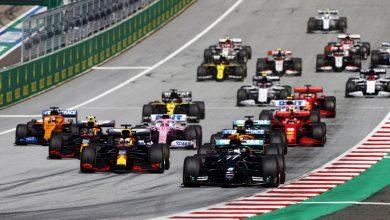 Photo of Δείτε την βαθμολογία στην F1 2020