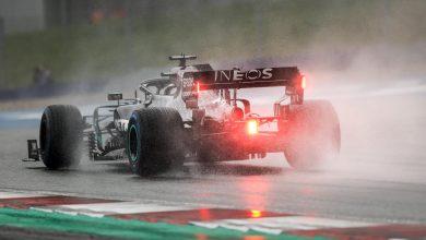 Photo of GP Στυρίας: Pole position για τον Lewis Hamilton!