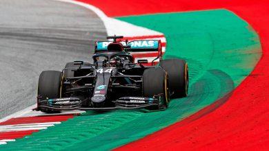 Photo of GP Στυρίας: Νίκη στο ρελαντί για τον Lewis Hamilton – Καταστροφή για την Ferrari!