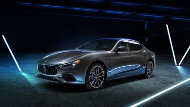 Photo of H Ghibli Hybrid είναι η πρώτη υβριδική Maserati [vid]