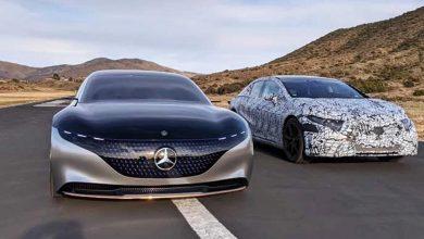 Photo of Η Mercedes EQS θα φτάνει τα 700 ηλεκτρικά χιλιόμετρα