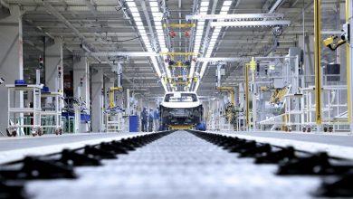 Photo of H Volkswagen ακύρωσε οριστικά το νέο της εργοστάσιο στην Τουρκία