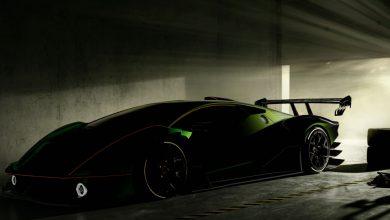 Photo of Νέο teaser για τη Lamborghini SCV12
