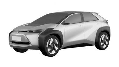 Photo of Πρώτη γεύση από το ηλεκτρικό crossover της Toyota!