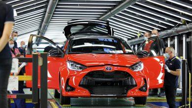 Photo of Έρχεται το Σεπτέμβριο το νέο Toyota Yaris