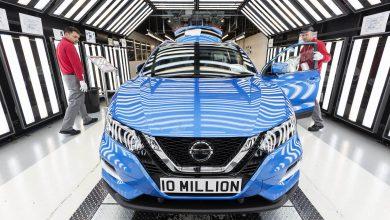 Photo of Θα μπορούσε να υπάρξει μια συγχώνευση της Nissan με την Honda;