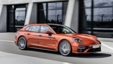 Photo of Porsche Panamera 2021: Η ώρα της ανανέωσης (video)