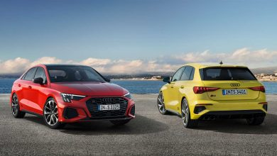 Photo of Επίσημα τα νέα Audi S3 Sportback & S3 Sedan με 310 άλογα