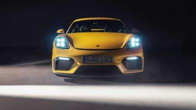 Photo of H Porsche δεν πρόκειται να αφήσει τους ατμοσφαιρικούς κινητήρες