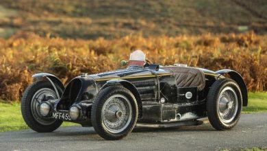 Photo of Μία Bugatti Type 59 του 1934 προς πώληση