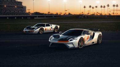 Photo of Ford GT Heritage Edition: Επετειακή έκδοση για το θρίαμβο του Le Mans (video)
