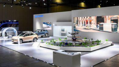 Photo of Hyundai: παρουσίαση του μέλλοντος του υδρογόνου στο H2 Mobility + Energy Show 2020 στην Κορέα