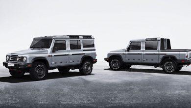 Photo of H Ineos κέρδισε την δίκη απέναντι στην Jaguar Land Rover για το σχέδιο του Defender