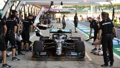 Photo of GP 70ης Επετείου: Pole position για τον Bottas, έκπληξη ο Hulkenberg!