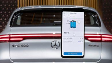 Photo of Mercedes: πρόσβαση στο ψηφιακό οικοσύστημα μέσα από τη νέα γενιά εφαρμογών Mercedes me