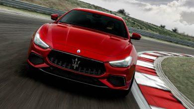 Photo of Maserati: Με V8 της Ferrari οι top Ghibli και Quattroporte Trofeo