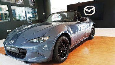 Photo of Νέο σημείο πώλησης Mazda στη Λαμία