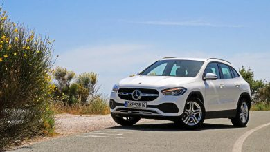 Photo of Mercedes-Benz GLA 200 7G-DCT [test drive]