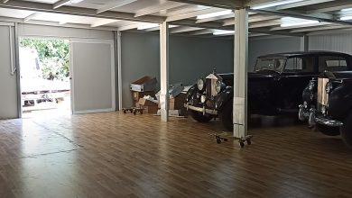 Photo of Προχωρά η αποκατάσταση των αυτοκινήτων της τέως Βασιλικής Οικογένειας