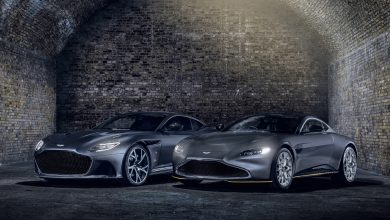 Photo of Οι νέες Aston Martin του James Bond