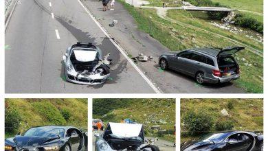 Photo of Porsche vs Bugatti: Δείτε ένα στούκι αξίας 3,5 εκατομμυρίων ευρώ! [vid]