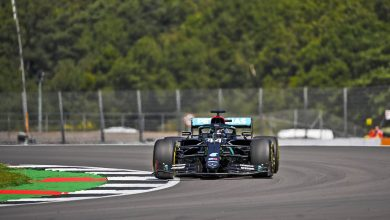 Photo of GP Βρετανίας: 91 pole positions για τον Lewis Hamilton, η 7η στο Silverstone!