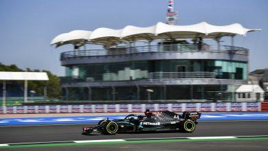 Photo of GP Βρετανίας: Χαμός στους τελευταίους γύρους στο Silverstone! Νικητής ο Hamilton με διαλυμένο ελαστικό!
