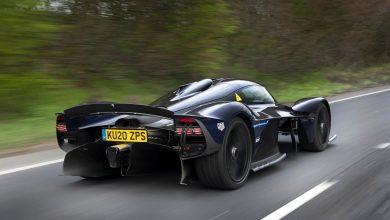Photo of Θα εγκαταλείψει την εξέλιξη της Valkyrie η Aston Martin;