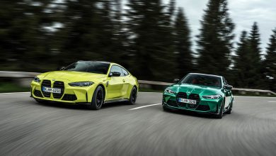Photo of Νέες BMW M3 & M4: Με περισσότερη δύναμη και τετρακίνηση – Manual κιβώτιο και πίσω κίνηση για τις βασικές [vid]