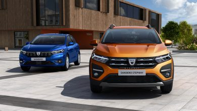 Photo of Αυτό είναι το νέο Dacia Sandero!