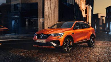 Photo of Το Renault Arkana έβγαλε πασαπόρτι και για την υπόλοιπη Ευρώπη