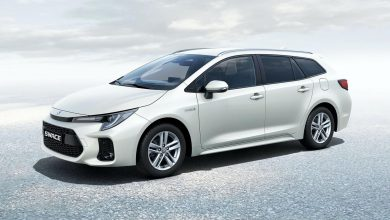"Photo of Η Suzuki ""μεταλλάσσεται"" σε Toyota. Στην Ευρώπη."