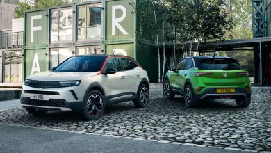 Photo of Νέο Opel Mokka από τις αρχές του 2021