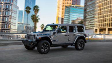 Photo of To νέο plug-in υβριδικό Jeep Wrangler έχει 375 άλογα και 50 «ηλεκτρικά» χιλιόμετρα