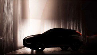 Photo of Πρώτο teaser για το ανανεωμένο Mitsubishi Eclipse Cross