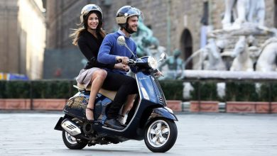 Photo of Γιατί να μην οδηγείς μοτοσυκλέτα 125 κυβικών με δίπλωμα αυτοκινήτου;