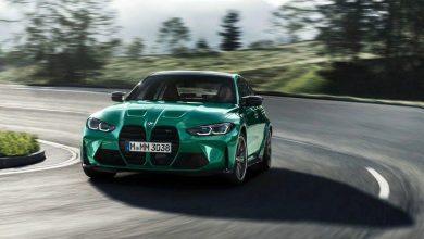 Photo of Ιδού οι νέες BMW M3 & Μ4!