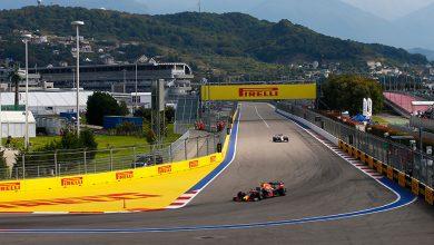 Photo of F1 Grand Prix Ρωσίας: H προεπισκόπηση της Pirelli