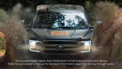 Photo of Ford: Στα σκαριά το ηλεκτρικό Ford F-150 που θα τα ρίχνει ακόμη και στο Raptor!