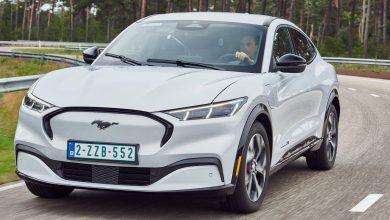 Photo of H ηλεκτρική Mustang Mach-E στους δρόμους της Ευρώπης!