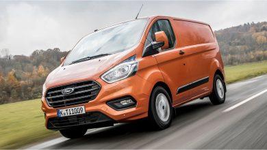 Photo of Ford: το βραβευμένο Transit Custom από 199€ το μήνα με το νέο χρηματοδοτικό πρόγραμμα Custom Ford Pro plus
