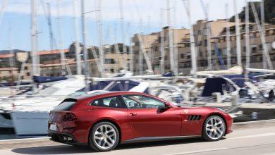 Photo of Τέλος εποχής για τις Ferrari GTC4 Lusso/ Lusso T
