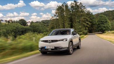 Photo of Ποια είναι η τιμή πώλησης του ηλεκτρικού Mazda MX-30 στην Ελλάδα;