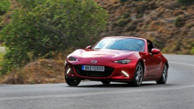 Photo of Mazda MX-5 RF 1.5 [test drive]