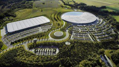 Photo of H McLaren πουλά το «σπίτι» της!