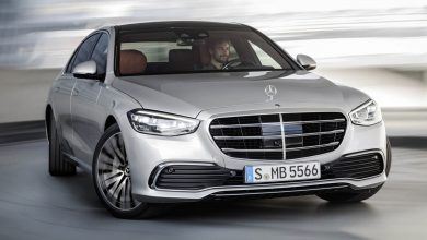 Photo of Στη νέα Mercedes S-Class οι πίσω τροχοί στρίβουν και ανάποδα
