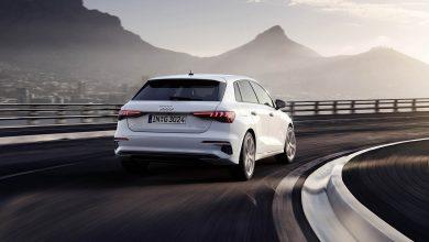 Photo of Το νέο Audi A3 Sportback και σε έκδοση φυσικού αερίου
