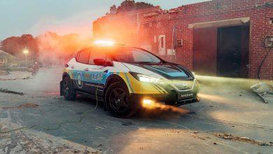 Photo of Nissan RE-LEAF: Ένα ηλεκτρικό που μπορεί και να φορτίζει ως μία κινητή μονάδα παροχής ισχύος!